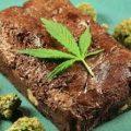 Marijuna Hush Hash Brownies