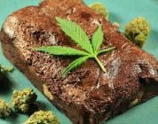 Marijuna Hush Hash Brownies